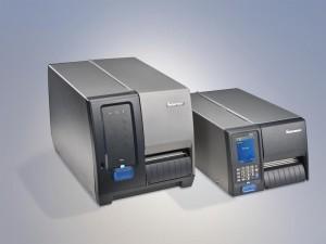 Imprimantes industrielles codes barres PM43 et PM43c distribuées par SOLUTYS