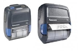 Imprimantes mobiles reçus distribuées par SOLUTYS