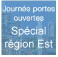 Portes Ouvertes Direction Régionale Est